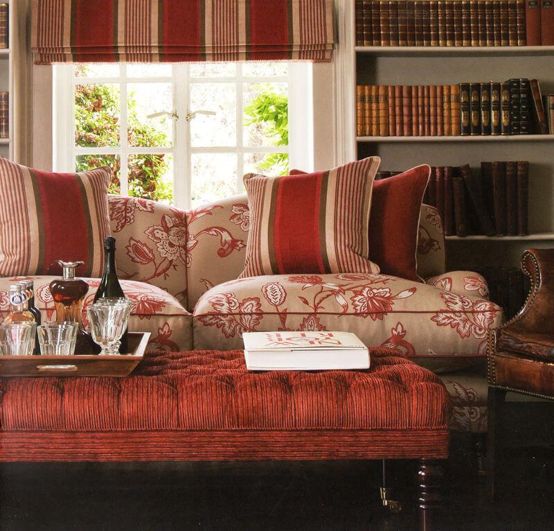 Decoration soft furnishings woodstock of scarborough ltd for Decor home furniture ltd